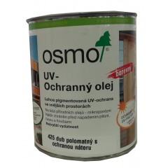 OSMO 425 UV ochranný olej EXTRA dub 0,75l