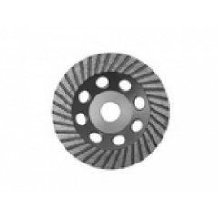 FESTA diamantový brúsny kotúč TURBO 125x22,2mm