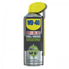 WD-40   400ml kontaktný sprej - Smart Straw