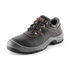 Pracovná obuv STONE BERYL O1 čierna