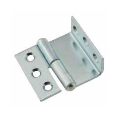 Zaves nábytkový NK 125/16 P Zn vysadzovací vyhnutý