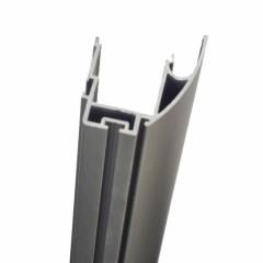 LAGUNA-MULTIOMEGA lišta zvislá 12/16/18mm 8170 AL BRUSH
