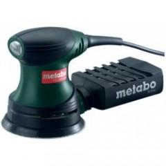 METABO brúska excentrická FSX 200 Intec