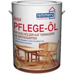 REMMERS Aidol Pflege-Öl 2,5L, bezfarebný