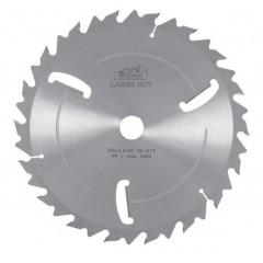 PILANA 5383-55-LFZ 400(24z)x30x4,0