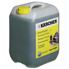 KARCHER-čistič alkalický RM 55, 25l, pH 10,5 (na fasády)