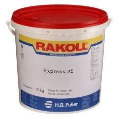 Rakoll EXPRESS 25 /   5kg/