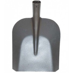 Lopata štandard bez  nasady (kladivkovy lak)