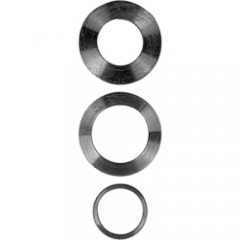 Redukčný krúžok 25,4/30mm