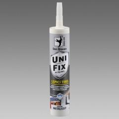 Lepiaci tmel MS UNIFIX 290ml metalický