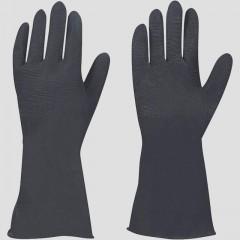 GEBOL latexové rukavice priemys. XL