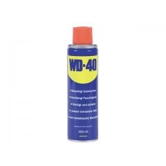 WD-40   250ml univerzálne mazivo bez silikónu