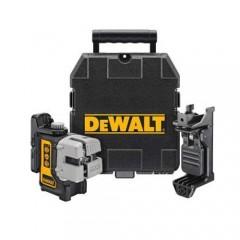DEWALT laser Multiline samonivelačný DW089K