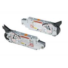 AVENTOS HF zdvíhač 20F2500 bez krytiek (5350-10150)