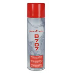Kontaktné lepidlo v spreji KON B707 - 500ml