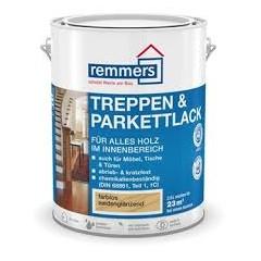 REMMERS Aidol Treppen & Parkettlack SG 2,5L, hodvábne lesklý