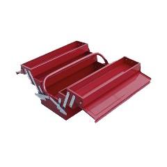Box na naradie 400x200x200mm, 5-dielny EXTOL kovový