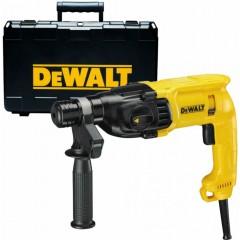 DEWALT D25033K kladivo kombinované SDS-PLUS