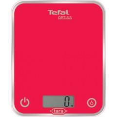 TEFAL BC5003V1 Optiss Rasberry kuchynská váha