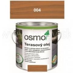 OSMO 004 olej prírodne sfarbený 0,75 l