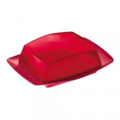 KOZIOL RIO maslenka červená