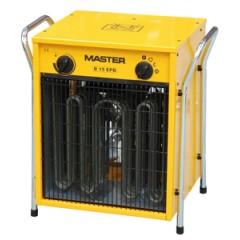MASTER elektrický ohrievač B 9 ECA