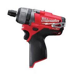 MILWAUKEE M12 CDD-0 aku dvojrýchlostný skrutkovač