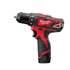 MILWAUKEE M12 BDD-202C 4933441915