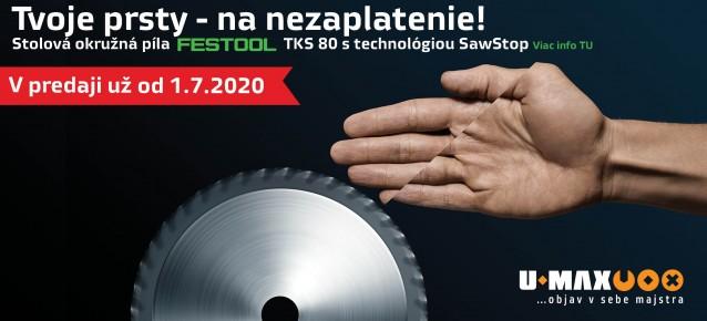 FESTOOL TKS 80